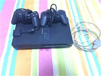 shes sony play station 2