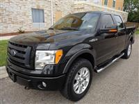 Ford F-150 - FX4
