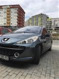 Peugeot 207 1.6 Benzin,Panoram,Tempomat