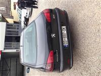 Peugeot 607 diesel 2.2