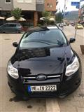 Shes ford focus 2.0 D vp 2014