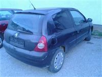Renault Clio benzin -02