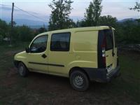 Pikap Fiat Doblo 1.9 JTD