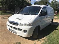 Kombi Hyundai