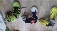 Patika futbolli per femi