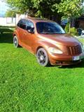 Chrysler PT Cruiser 2.4, Panorama
