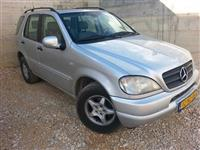 Mercedes ml 270 cdi pa dogan