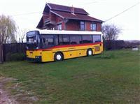 shitet bussi MAN viti-96 motrei 15 Urgjent