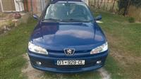 Peugeot 306 benzin -00