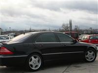 S320 Mercedes