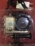 Shitet 4K Cam ultra HD DV