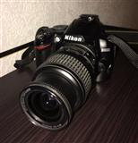 Shes Aparat Nikon D3000