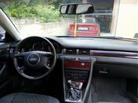 Audi A6 2.5 Diesel