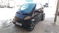 Smart ForTwo diesel 800cc -01