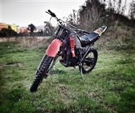 Moto Croos
