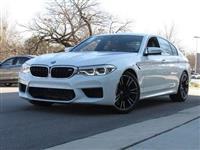 BMW M5 SHITET