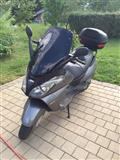 APRILIA Atlantic 500cc 2006 Grand Skuter, pa dogan