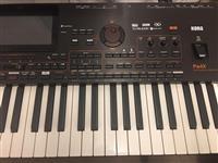 Korg Krome 88 Workstation Synthesiser 88 Key Synth