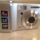 Fotoaparat SAMSUNG