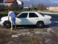 Mercedes 250 dizell 1 vit rigjistrim