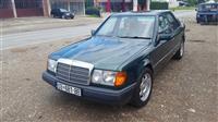 Mercedes benz 300 -88