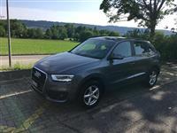 Audi q3 2.0d 2012