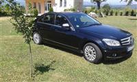 Mercedes  c clas 220 -07