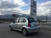 Citroen C3 1.4 Hdi Exlusive panoram
