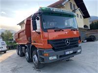 Mercedes-Benz Actros 4143