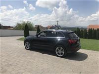 Audi Q5 3.0 s-line 2012