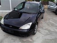 Ford FOCUS 1.8 TDci 85kw-115ps-u shit flm