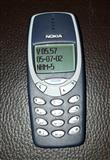 nokia 3310 i pa perdorur
