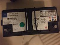 Shitet bateria 95 aperave e pa perdorne e re