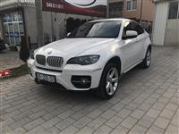 BMW. X6  35D - X-Drive FULL EXTRA