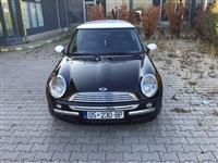 Mini Cooper 1.6 benzin -03