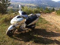 Mondial 150 cc