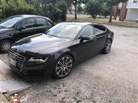 Audi A7 4x4 full opsjon