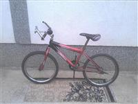 Biciklet ALBIMI BMX
