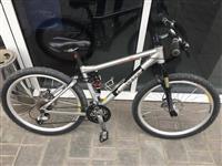 Shitet Biciklet Clifhanger