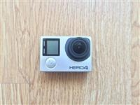 GoPro Hero 4 black edition - ndrrim me biciklet 29