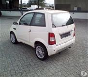 Makinë pa licencë