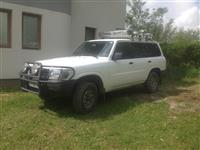 Nissan Patrol Shes ose ndrroj  -99
