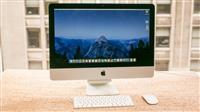iMac i5, ram 8GB, HDD 1TB