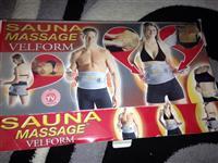 sauna masage