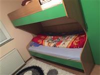 Mobilije ne dhoma gjumi