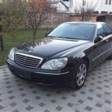 Shes mercedes benz 320