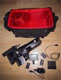 Shitet - Sony HXR 1500p