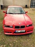 BMW E36 325i 2.5l