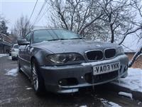 BMW E46 325 Ci Sport 2003