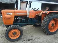 --shes traktorin Urgjent